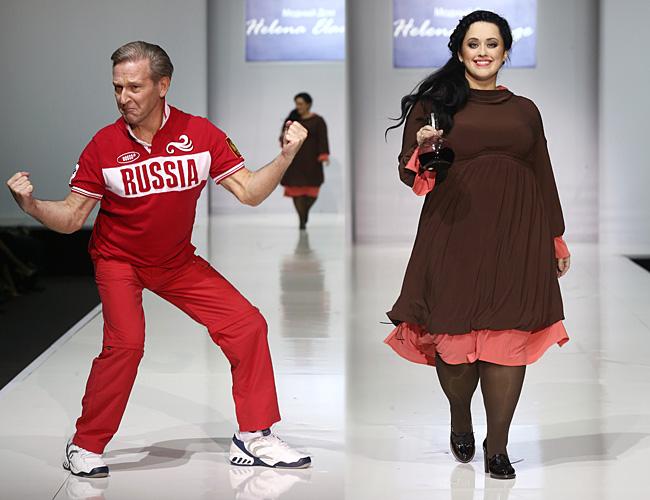 Школьный бал - 2014 Елены Эланж