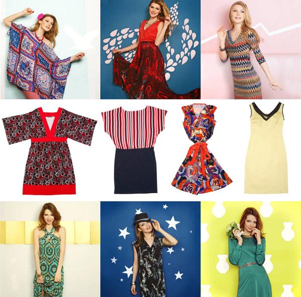 Moe Sladkoe Platie («Мое сладкое платье»): новая российская экспансия в мире моды