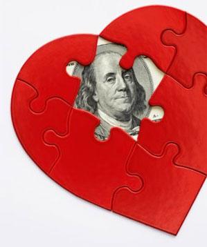 Любовь и деньги