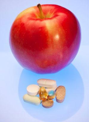 Мифы о витаминах