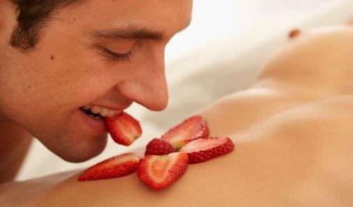 Усилить сексуальное влечение
