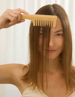 Ваши волосы