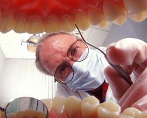 Организм – во рту, как на ладони