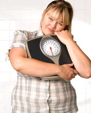 Когда девочкам вредно худеть